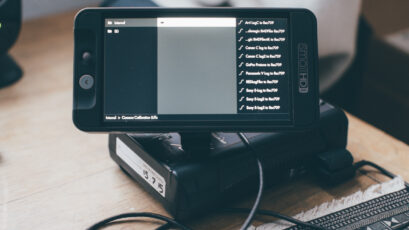 SmallHD Firmware Update 2.2 for 500 And 700 Series Monitors