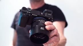 Sony a6300 1