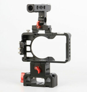 came-tv a6300 cages
