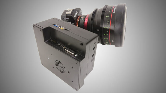 Cinemartin TEO monitor