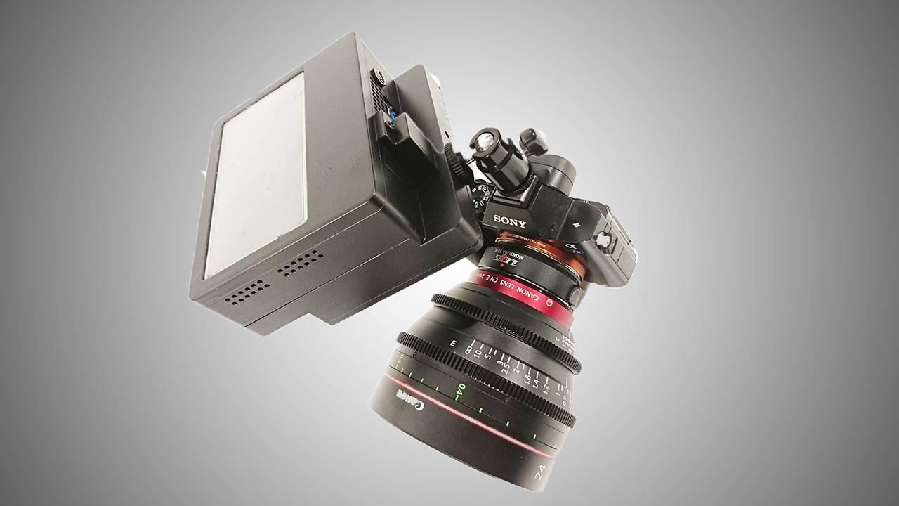 Cinemartin Announces TEO: a Do-It-All External Monitor
