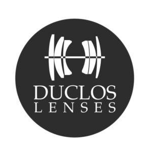 duclos lenses logo