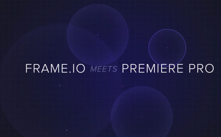Frame.io Real Time Collaboration Service Hits Premiere Pro