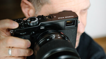 FUJIFILM X-Pro2 Review - Real-World Video Samples & First Impressions