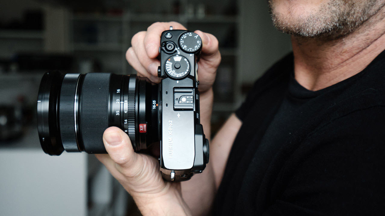 Fujifilm X-Pro2 Review - Real-World Video Samples & First
