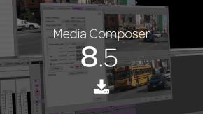 media composer 8.5