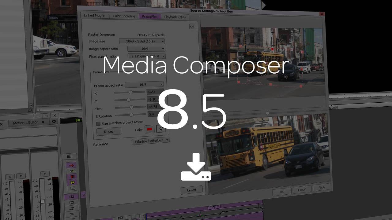 buy avid media composer