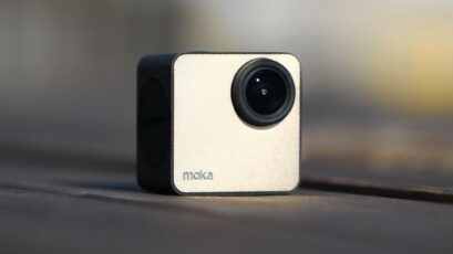 Mokacam - is the World's Smallest 4K Action Cam any good?