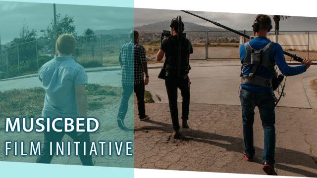 musicbed film initiative