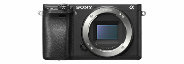 sony a6300 cages