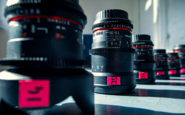 Understanding Focal Length and how it can Improve Your Work