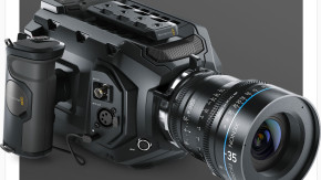 Impressive: New footage from the URSA Mini 4.6K, downloadable in UHD from the Blackmagic website