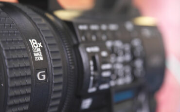 Sony PXW-Z150 4K Hands-On for Broadcast Shooters