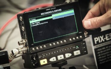 Video Devices PIX-E Series Update - H.264 & ProRes Dual-Codec Recording