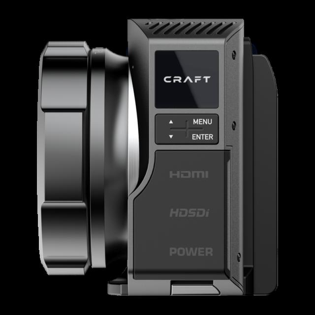 craft camera