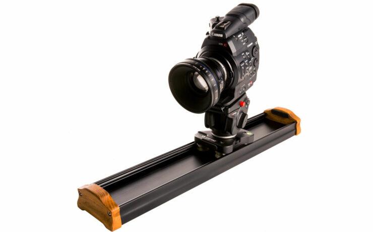 Shootools Slider Pro - Guest Review