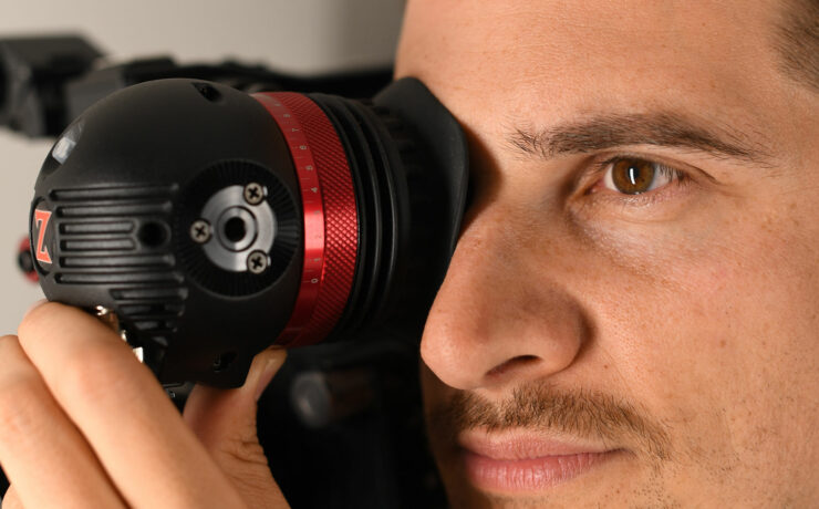 Zacuto Gratical Eye Review & First impressions