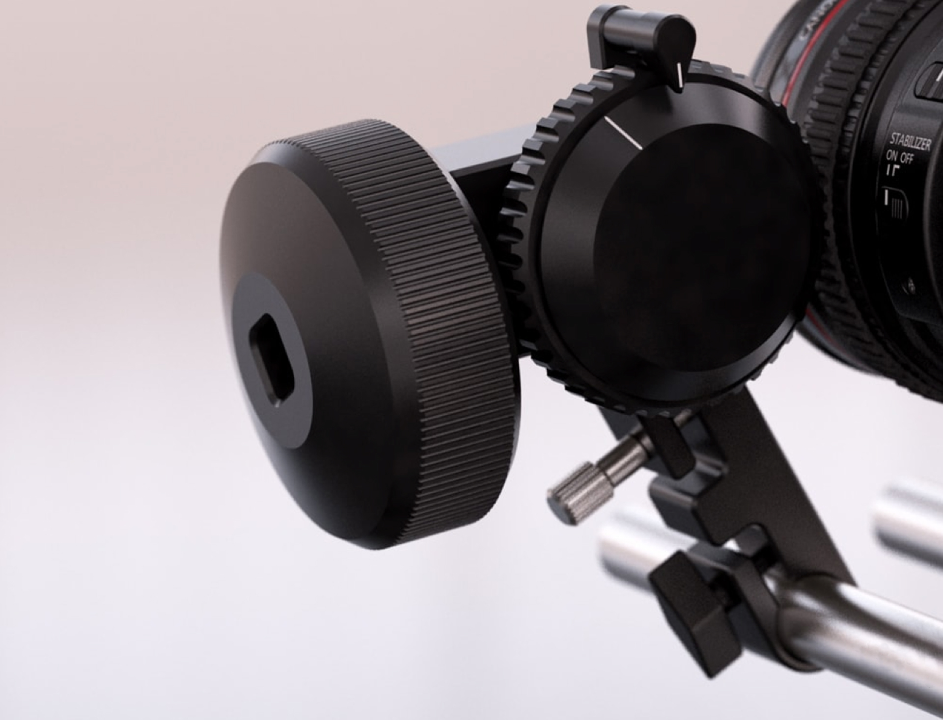 Edelkrone Focus One