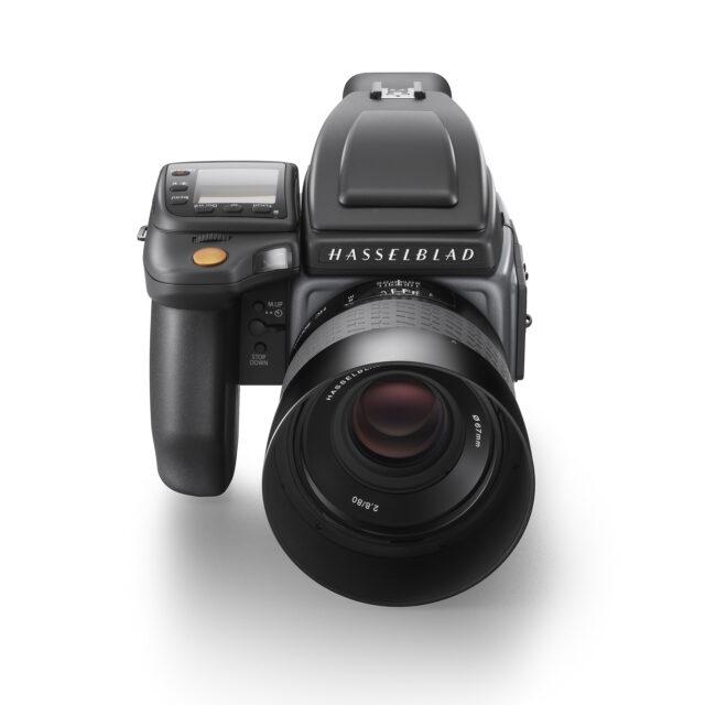 Hasselblad new H6D-100c
