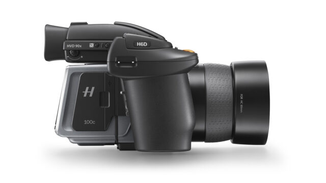 Hasselblad H6D-100