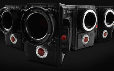 RED Announcements: Record R3D Raw and DnxHD simultaneously and more