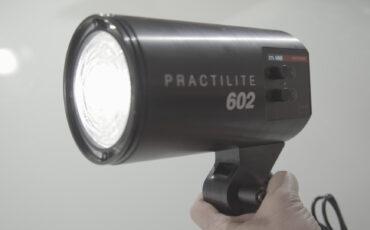 Minute Review –  Kinotehnik Practilite 602