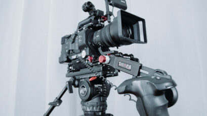 Hands-on Video Review: Shape FS7 Extension Handle