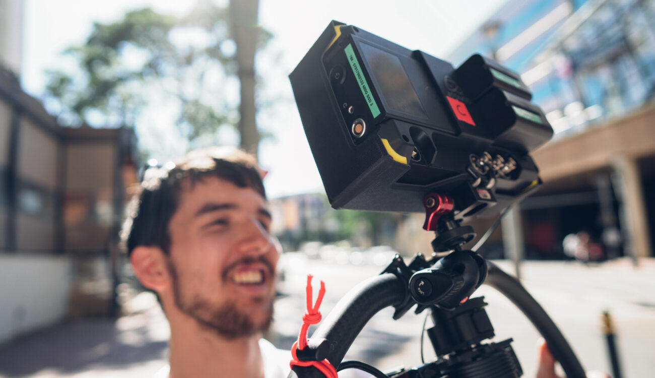 Atomos Shogun Flame Review - An In-the-Field Operator's View