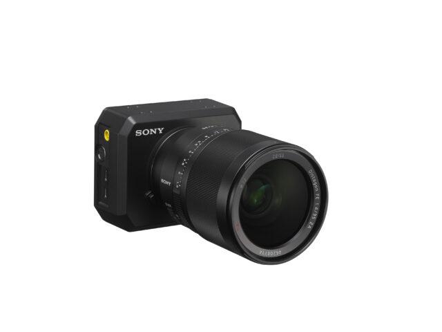 Sony UMC-S3C Right