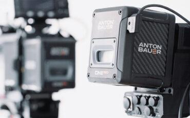 Hands-On Video Review - Anton/Bauer Cine Batteries