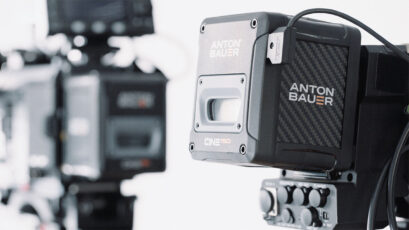 Hands-On Video Review - Anton/Bauer Cine Batteries