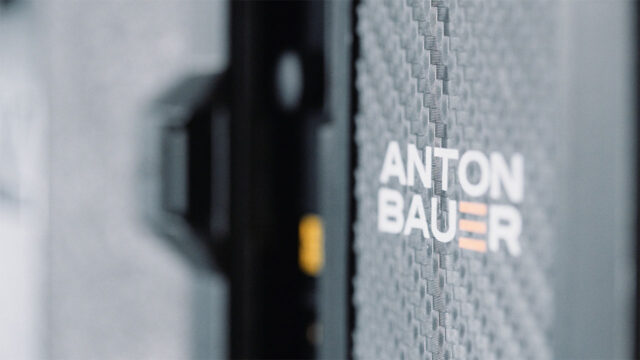 Anton/Bauer Cine