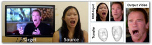 face capture