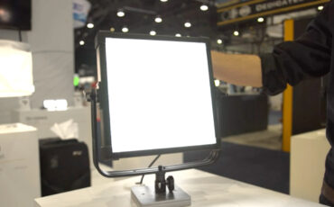 Soft, Softer, Ultrasoft - F&V's Affordable Soft LED Panels