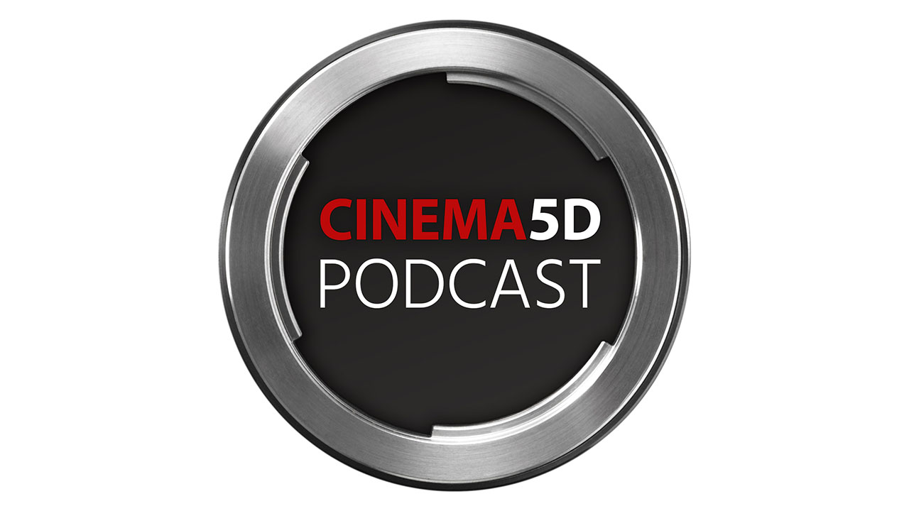 ON THE COUCH Podcast - the Cinema5D Talkshow Goes Mobile!