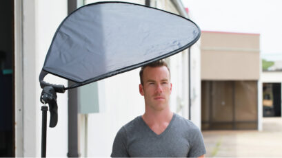 Pixel Addix 5-in-1 Grip Reflector