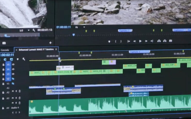 Next Level Editing: What's Coming Up in the New Adobe CC