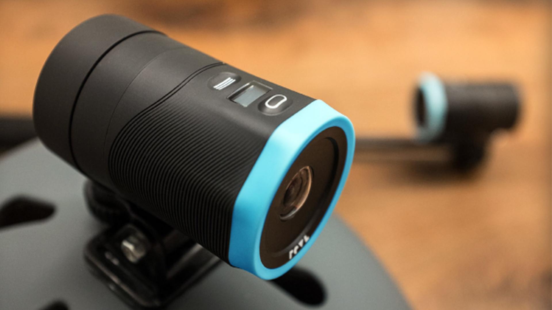 Image result for revel's 4k camera