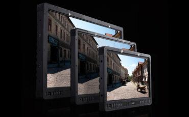 New SmallHD Production Monitors - Big Field Monitors with HDR