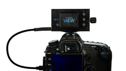 VIEW Intervalometer by Timelapse Plus - Must See Kickstarter