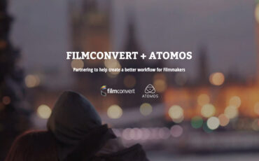 Atomos And Filmconvert Release Free Custom LUTs