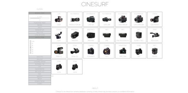 Cinesurf2