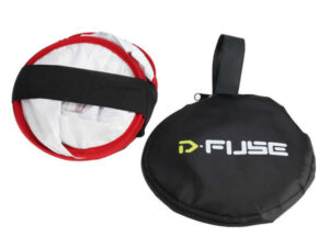 D-Fuse Softbox Mounted