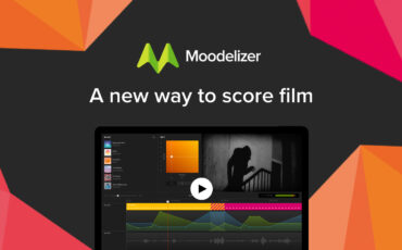 Moodelizer - Fingertip Customizable Music For Your Films