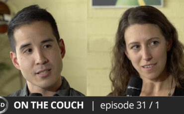DoP Eve Cohen & NoFilmSchool Founder Ryan Koo - ON THE COUCH Ep. 31, part 1 of 2