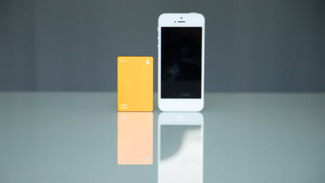 Angelbird SSD2go PKT vs. Iphone 5
