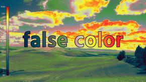 false color_featured