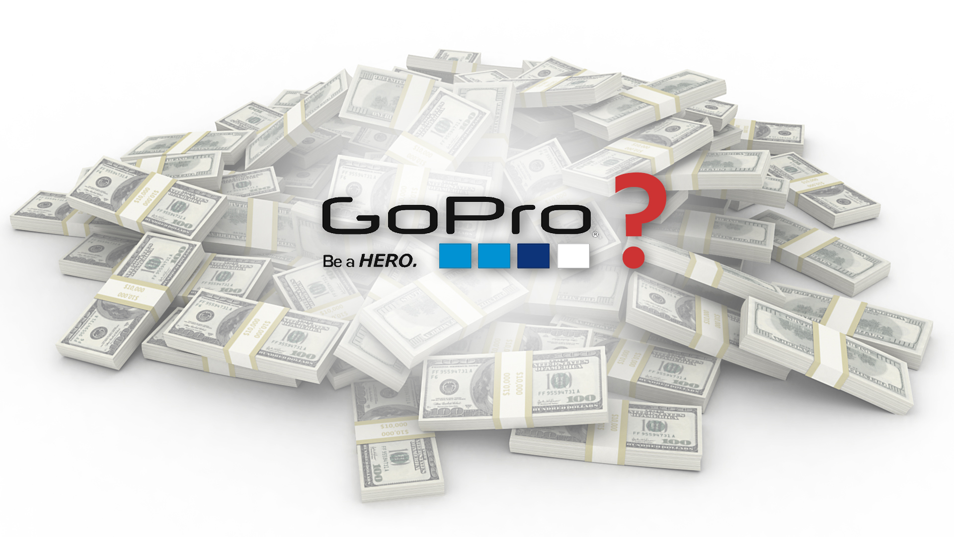 State of Play – How Is GoPro Doing?