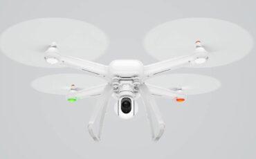 Xiaomi Mi 4K/HD Drones Announced from $380