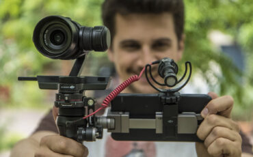 DJI Osmo RAW Review - Zenmuse X5R - First Footage